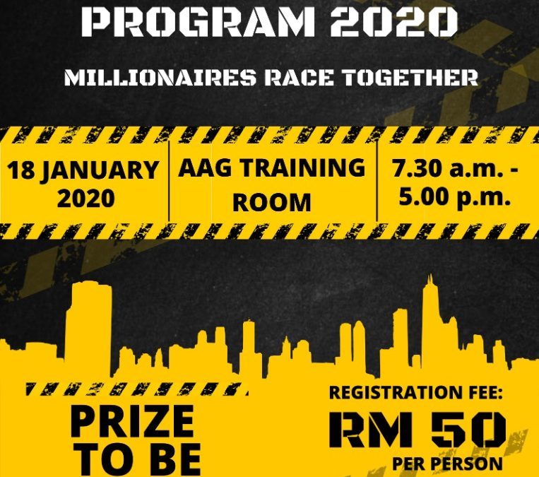 AAG TRANSFORMATION PROGRAM 2020
